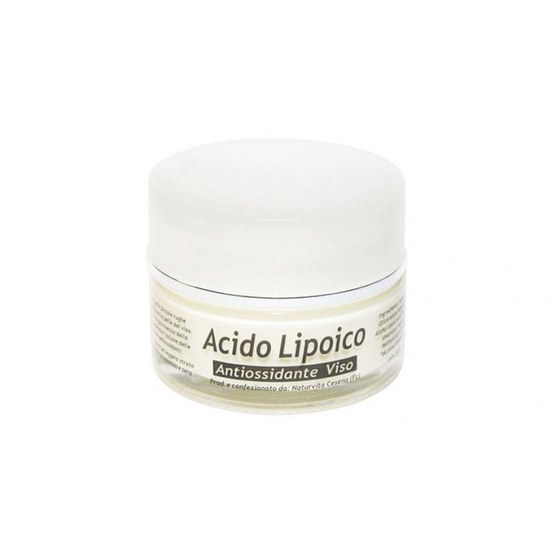 Acido lipoico per una pelle bella a basso costo