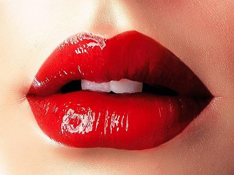 Trattamenti estetici per labbra al bacio