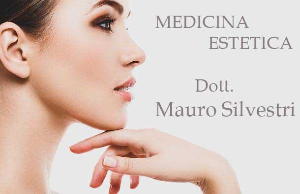 Medicina Estetica | Dott. Mauro Silvestri