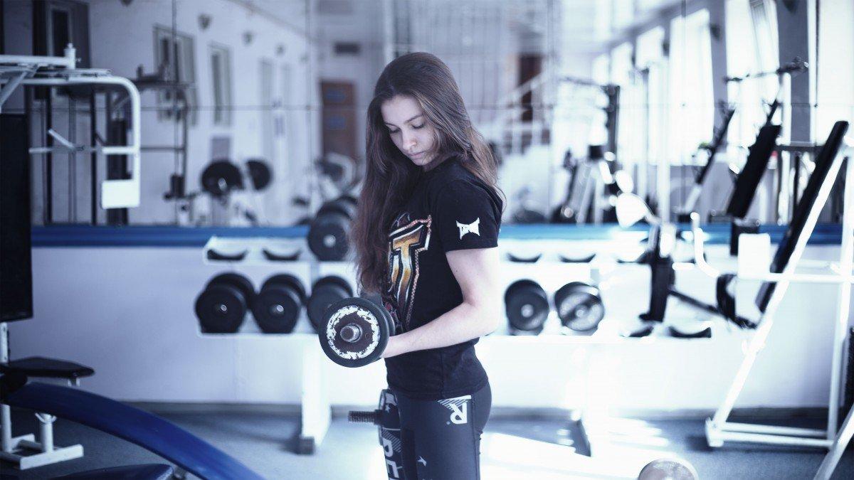 Il programma di allenamento