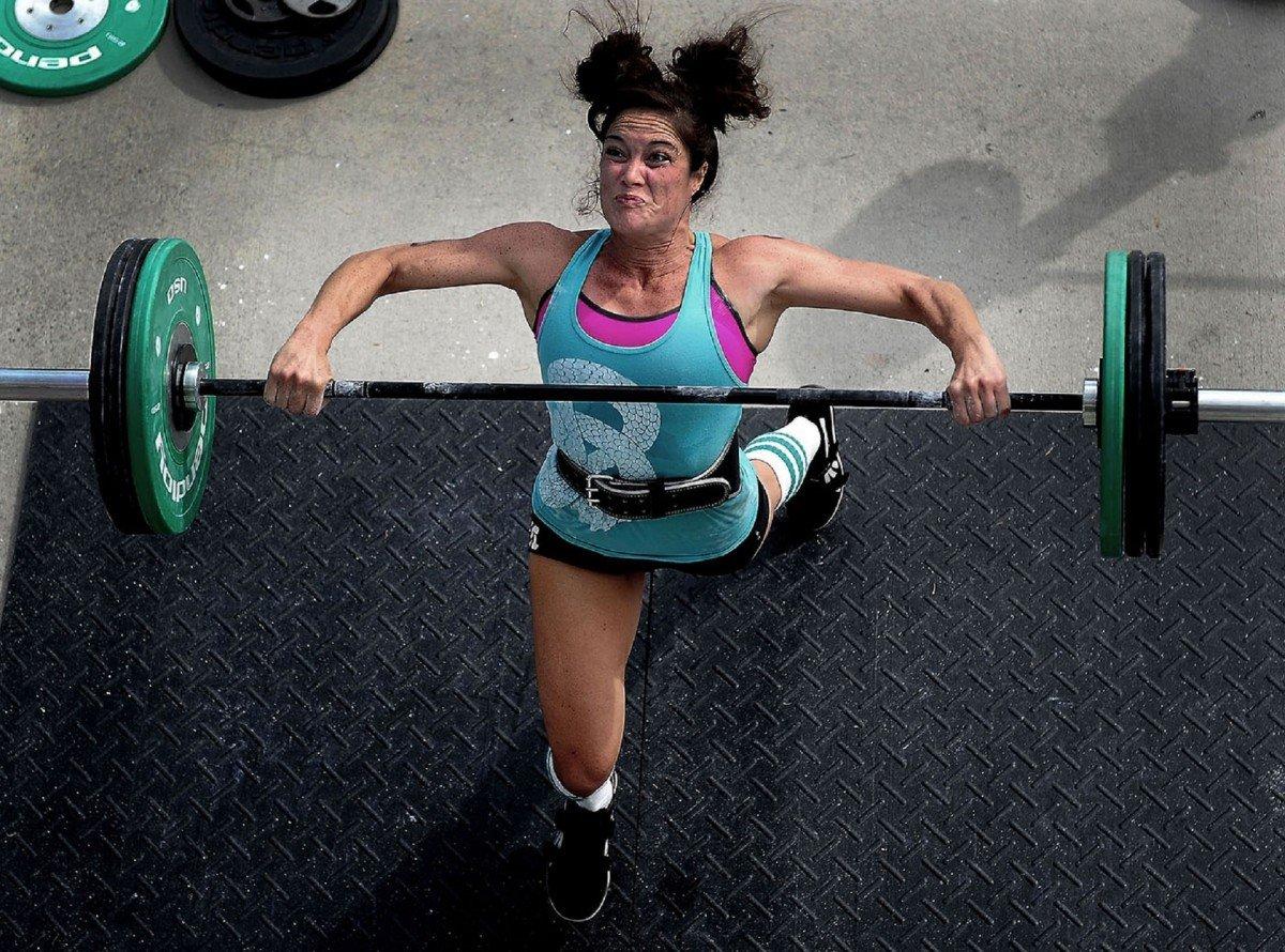 CrossFit: analisi di un mito.