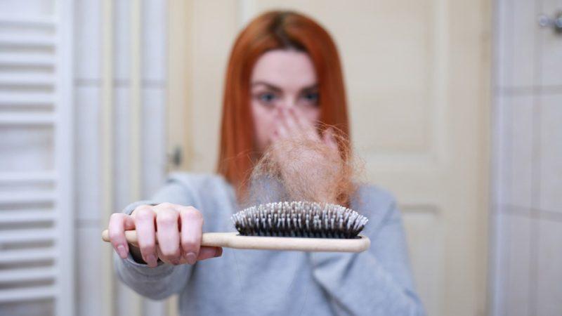 Alopecia, cause e rimedi