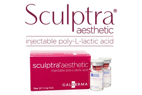 SCULPTRA: Acido polilattico riempitivo