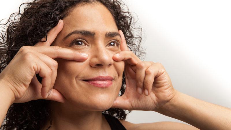Ginnastica facciale: un'alternativa alla medicina estetica