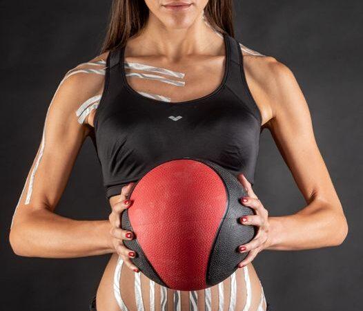 taping cellulite