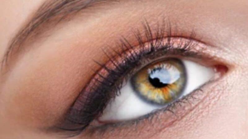 maschere preziose contorno occhi Paola Venturi